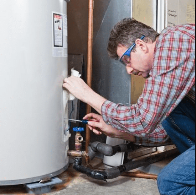 San Diego CA Water Heater Inspection