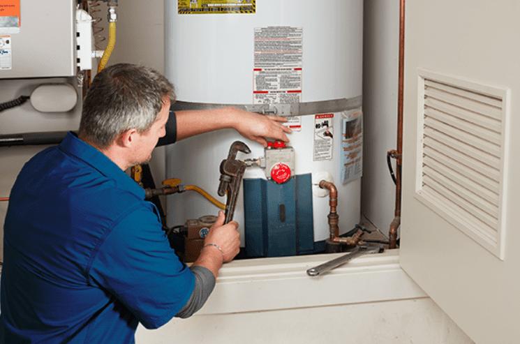 Water Heater Maintenance San Diego CA