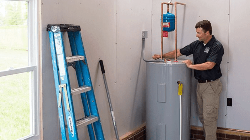 Water Heater Replacement San Diego