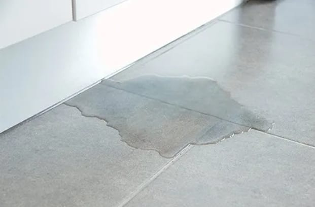 4 Signs Of Plumbing Leaks Below The Foundation In San Diego