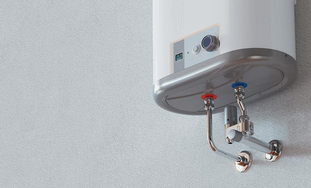 5 Benefits Of A New Tankless Water Heater San Diego