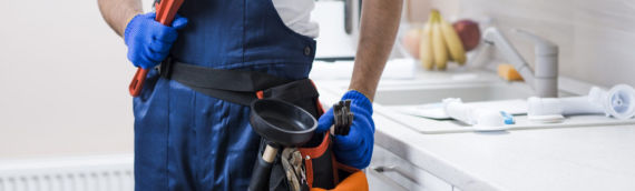 ▷5 Things To Look For When Hiring A Professional Plumber San Diego
