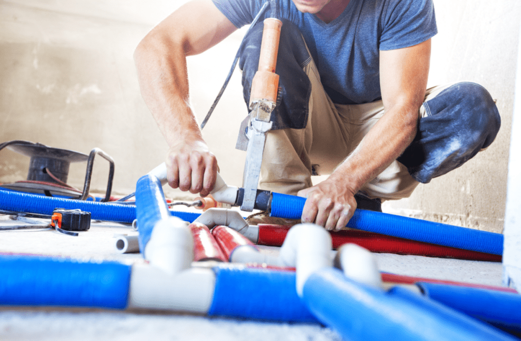 HOW TO KEEP YOUR PIPES IN GOOD CONDITION