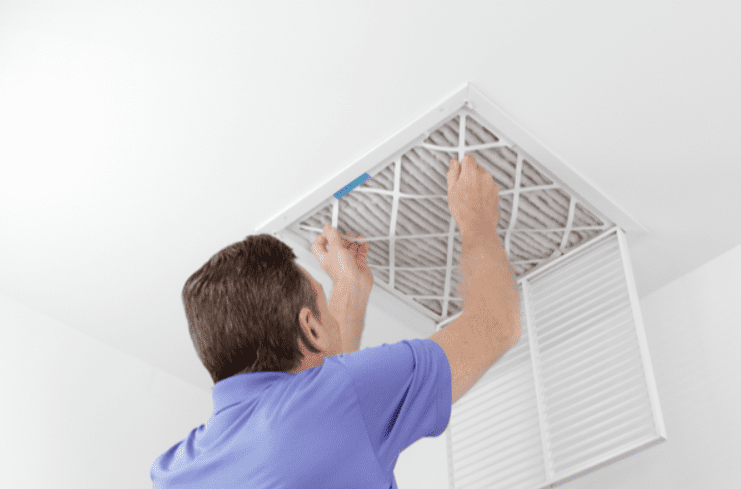 How Often Should I Clean My Air Ducts In San Diego