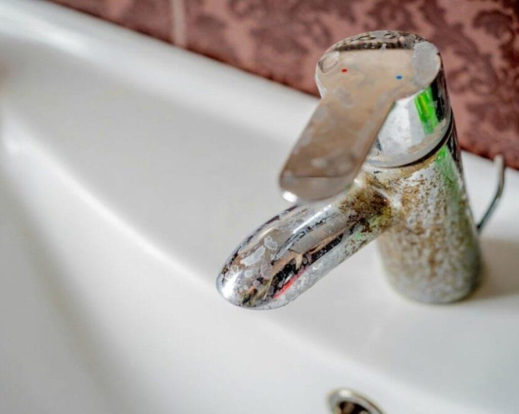 Remove Hard Water Stains From Your Plumbing Fixtures In San Diego
