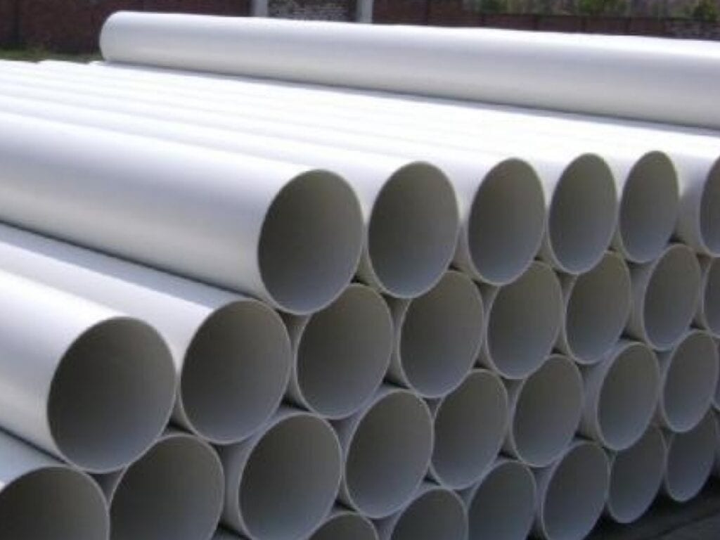 The Importance Of PVC Pipes San Diego