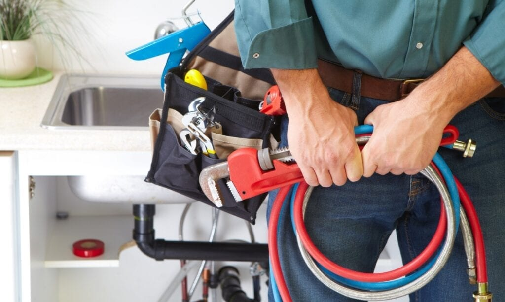 The process of finding a great plumbing company