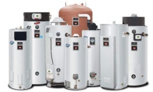 San Diego Commercial Water Heater installation