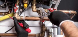 Commercual Gas Line Repair and Installation San Diego