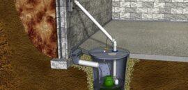 San Diego Water Sewage Ejection Pump