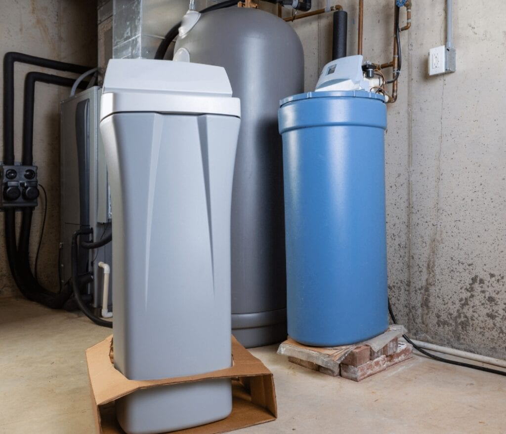 What Size Water Softener Do You Need In San Diego?