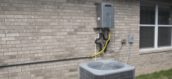 Pros And Cons Of A Tankless Hot Water Heater In San Diego