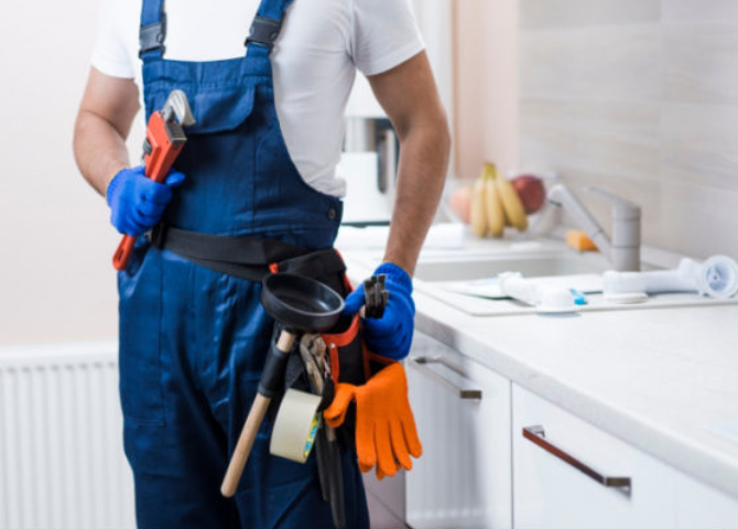 When & Why Would You Need To Hire A Plumbing Contractor In San Diego?