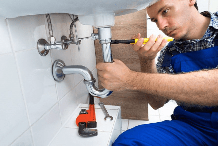 Common Holiday Plumbing Disasters In San Diego